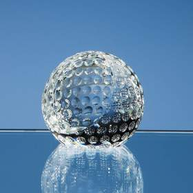 6cm golf ball
