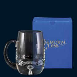 Barrel Tankard - Balmoral - 1 Pint