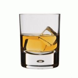 Dartington Crystal Exmoor Old Fashioned whisky tumbler