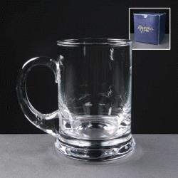 Half pint Heeled tankard